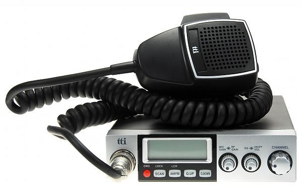 Продам СиБи TTI TCB-770