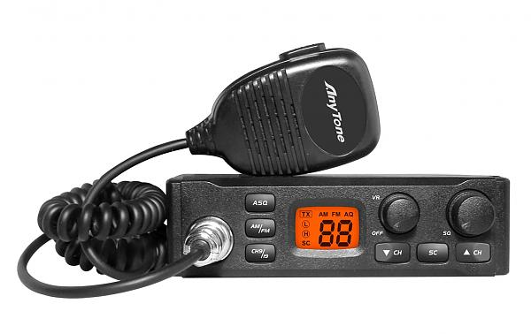 Продам Радиостанция AnyTone AT-310M