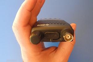 Продам Alinco DJ-496