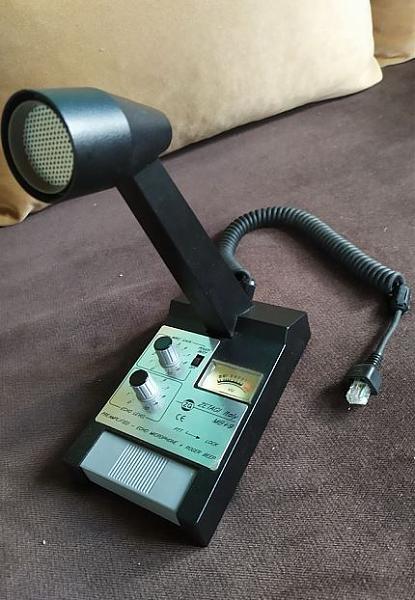 Продам Микрофон динамический Zetagi MB+9