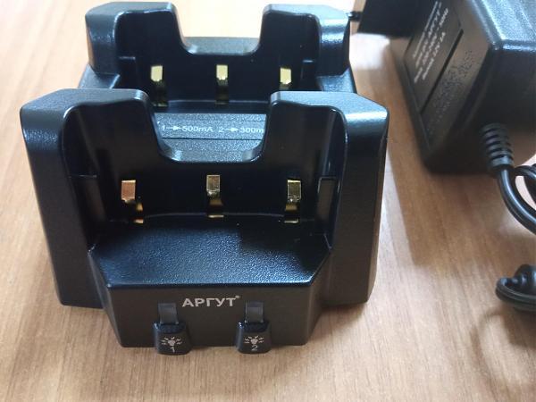 Продам Зарядное устройство Аргут А-54