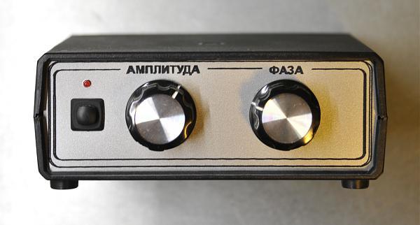 Продам Фазовый подавитель помех R6KV (UU3JC)