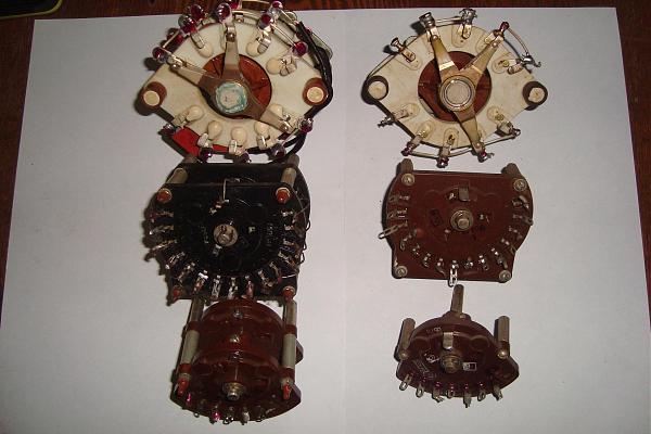Продам переключатели-6