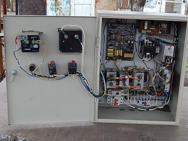 Продам электропривод постоянного тока