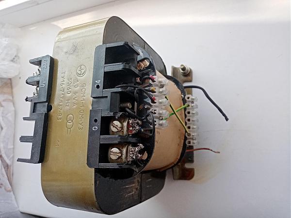 Продам Трансформатор анодный