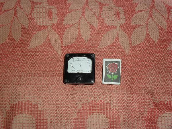 Продам Измерительные головки М4202 - 30В, 50В