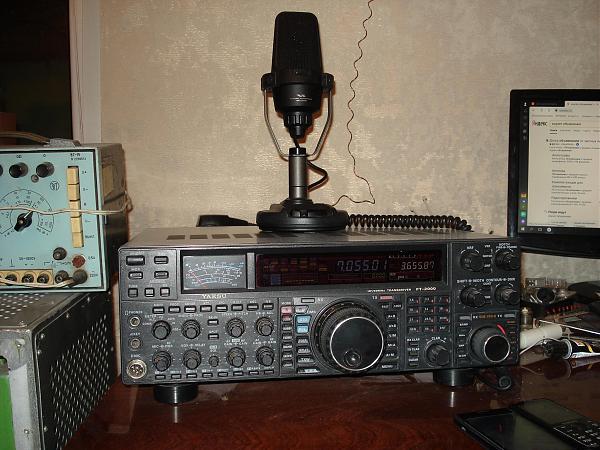 Продам Трансивер FT-2000