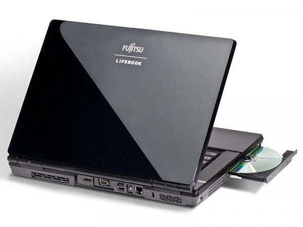 Продам Fujitsu Lifebook 6210