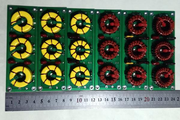 Продам Набор фильтров FL-160/10m 1000Вт PEP