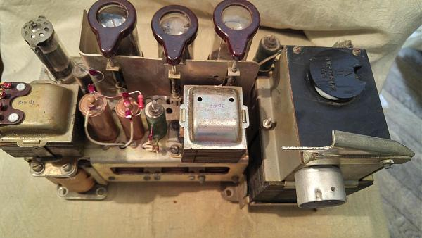 Продам радиоприёмник Волна-К блок питания