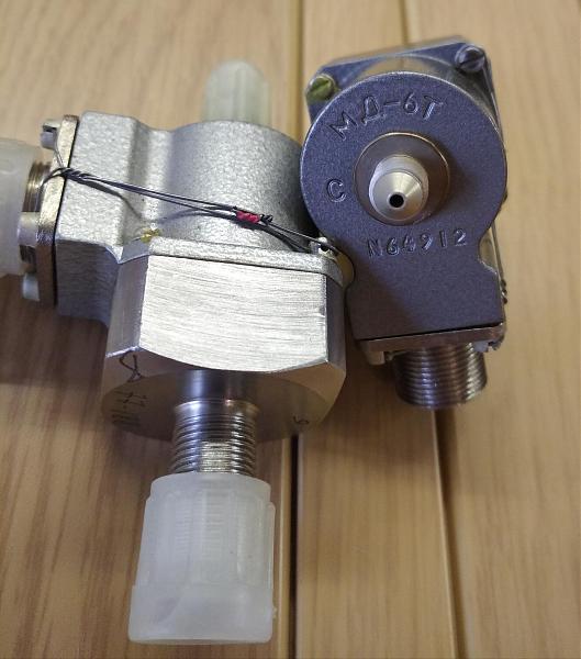 Продам Датчик давления малогабаритный МД-60Т, МД-6Т