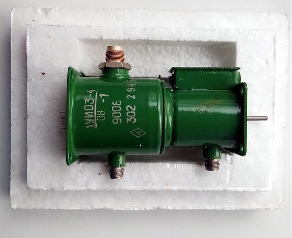 Продам СВЧ модуль 1УИ03-4/08-1