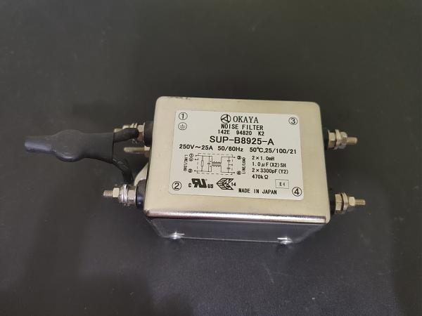 Продам Фильтр шума Okaya SUP-B8925-A