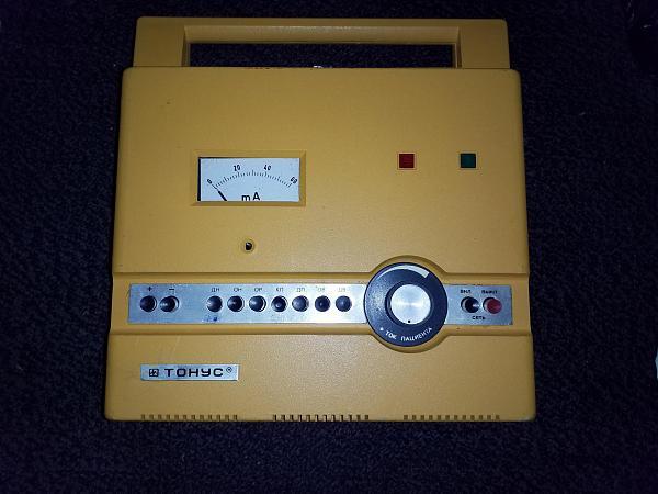 Продам Аппарат для электростимуляции Тонус
