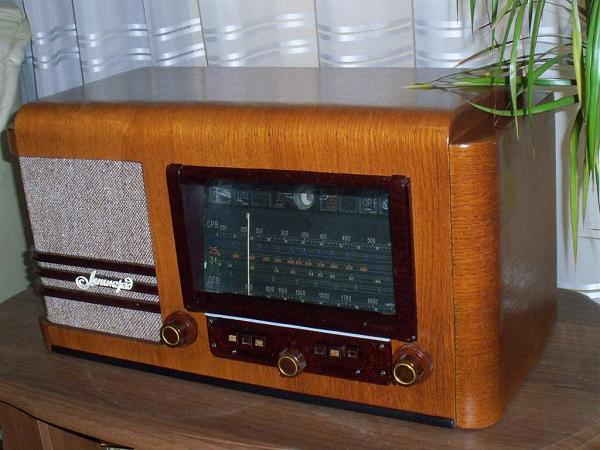 Куплю радиоприёмник Ленинград