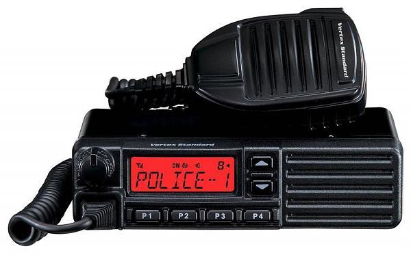 Продам Радиостанция VERTEX VX-2200-G7-45 (450-520 МГц) 4