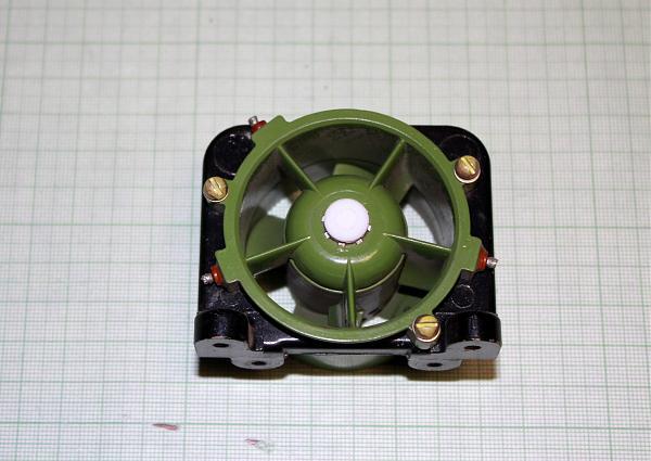 Продам Однофазный осевой вентилятор ДВО-05-400