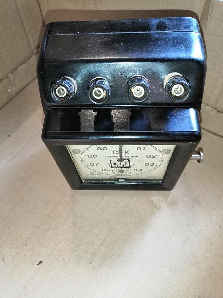 Продам Электросекундомер ПВ-53Л