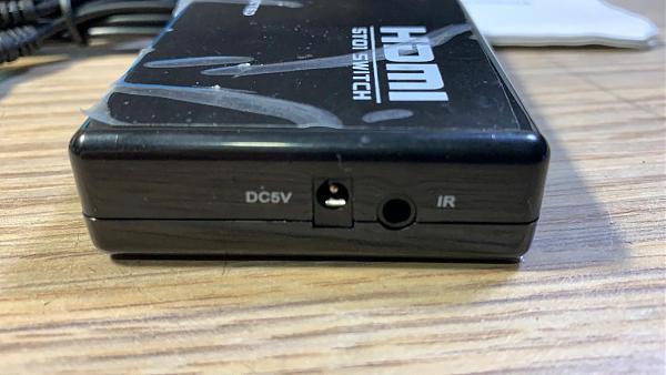 Продам HDMI коммутатор