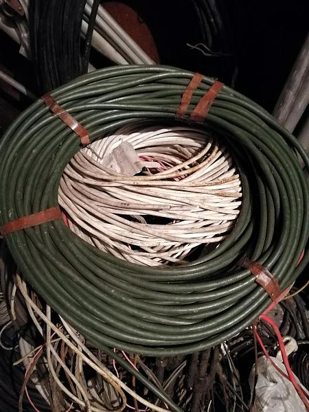 Продам Коаксиальный кабель