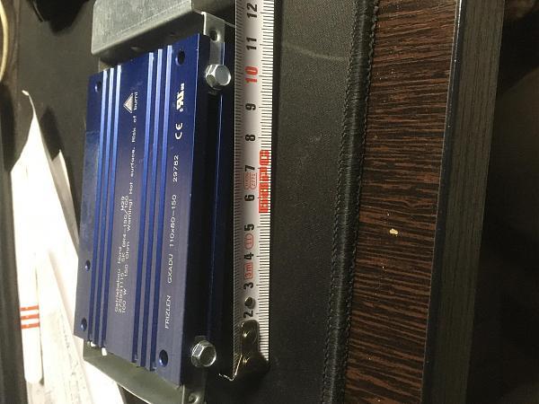 Продам Мощный резистор нагрузочный