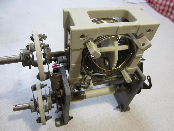 Продам Вариометр драйвера Р-118
