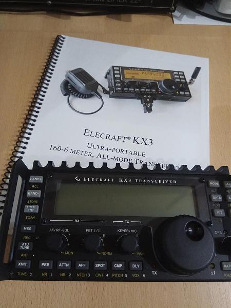 Продам Elecraft KX3