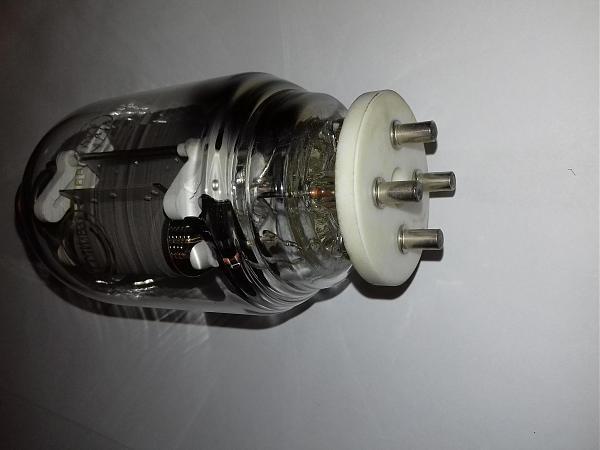 Продам Лампа ГМИ-83