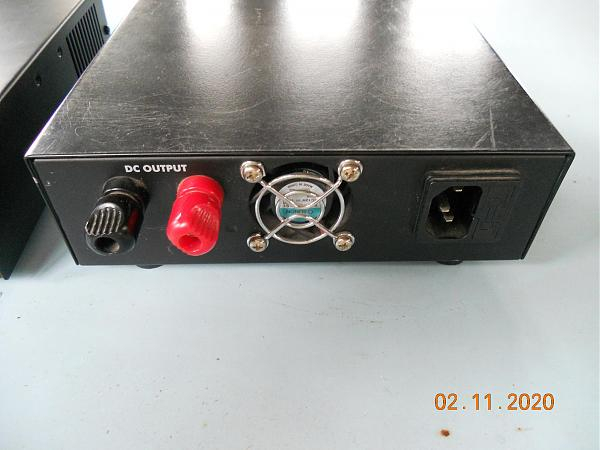 Продам Блок Питания Manson SPA-8150 и Manson SPA-8230