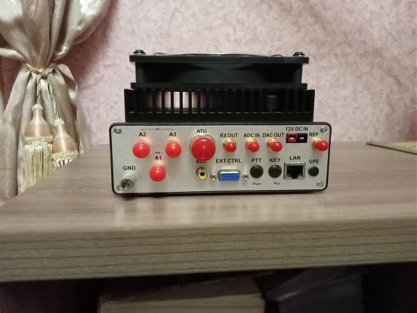 Продам SunSDR2 DX