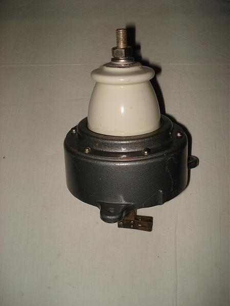 Продам Керамические изоляторы антенны
