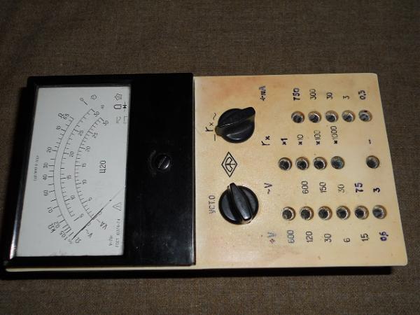 Продам тестер Ц4352, Ц20