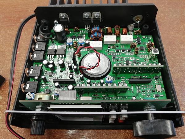 Продам Трансивер mini SW2019