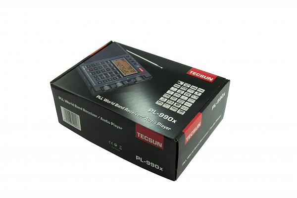 Продам Приёмник Tексан PL-990x