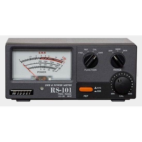 Куплю б/у КСВ-метр RS-101