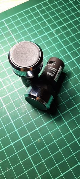 Продам Кнопка CP1-30B-11