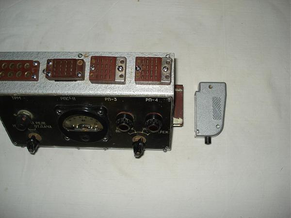 Продам Блок испытания реле прибора ЭТИ-64