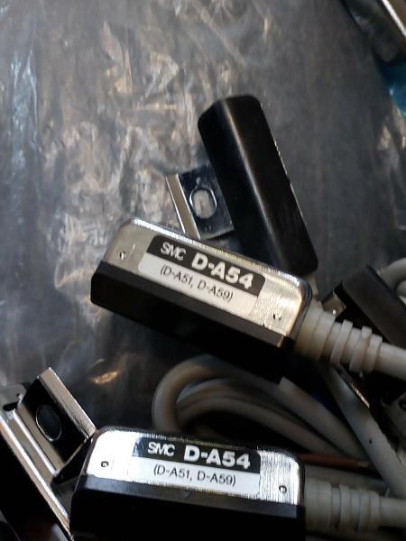 Продам D-A54, Пневматический детектор положения