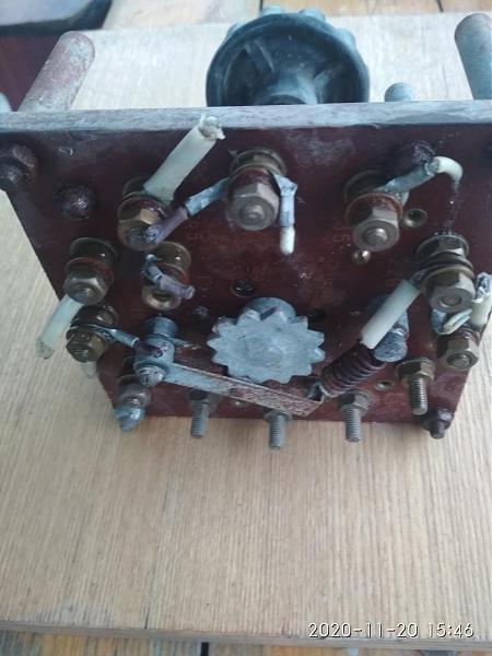 Продам конденсаторы переменные