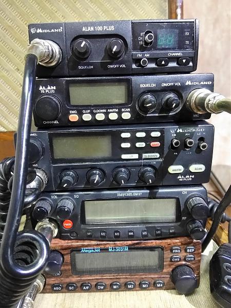Продам Ремонт радиостанций, настройка антенн в Серпухове