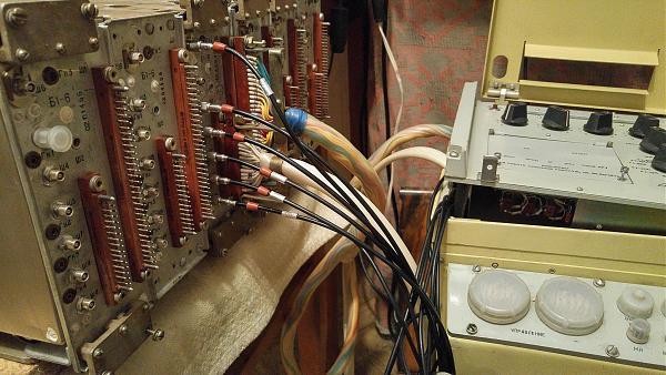 Продам радиоприёмник Р-160П блоки Б1-6