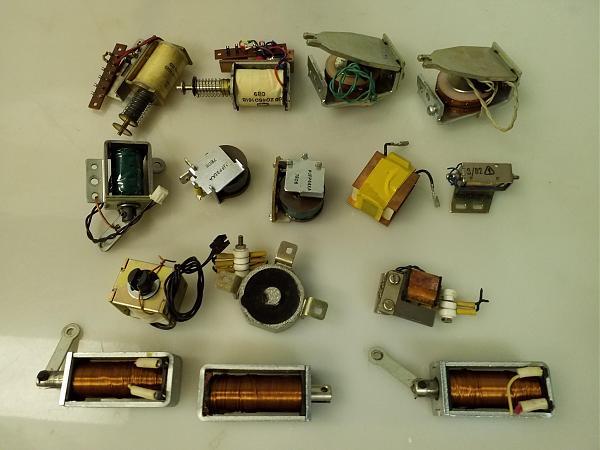 Продам Электромагниты разные