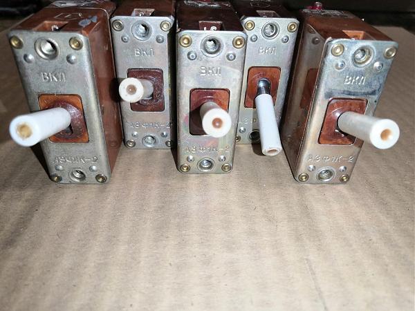 Продам Автомат защиты АЗФ1К-2