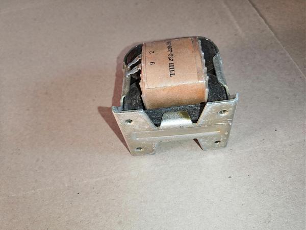 Продам Трансформатор ТПП232-220-50