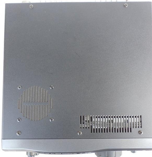 Продам icom-910d