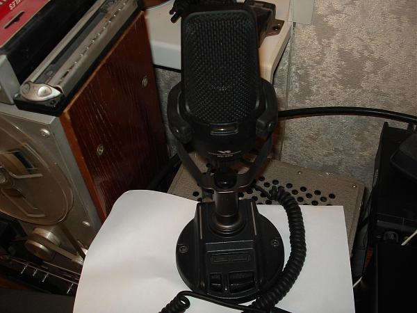 Продам Микрофон динамический MD-200A8X MADE IN JAPAN
