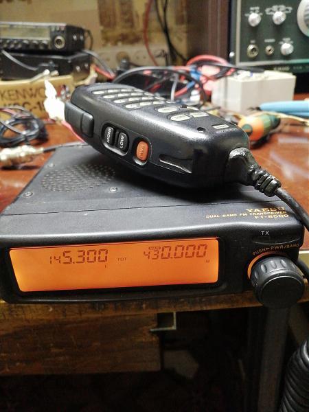 Продам fт-8500