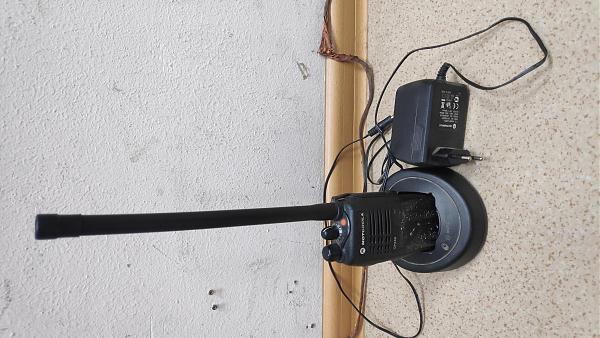 Продам Motorola GP-340 LB