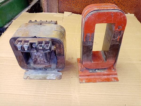 Продам Трансформаторное железо 1КВТ