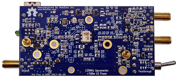 Продам Широкополосный SDR радиосканер из DVB донгла R820T